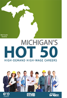 Michigan's Hot 50 Jobs