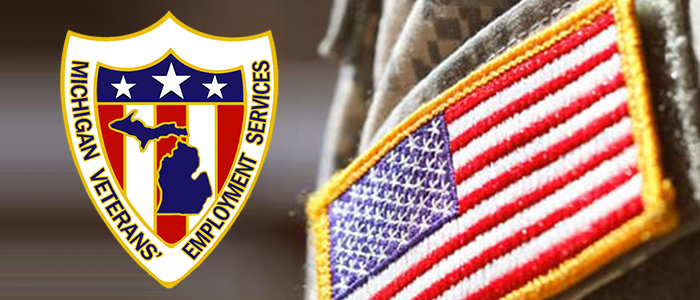 Veterans Employment Services Banner Image