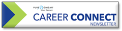 Career Connect Newsletter Logo