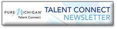 Talent Connect Newsletter