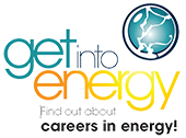 Get Into Energy Week logo