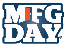 Manufacturting Day Logo